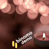 binomo trading candle colors martingale