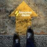 Quickstart Binomo