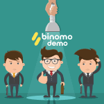 binomo types of traders